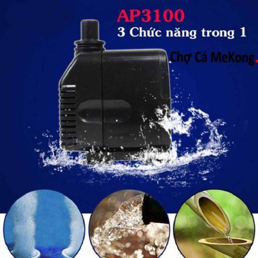 Máy bơm LifeTech-ap3100