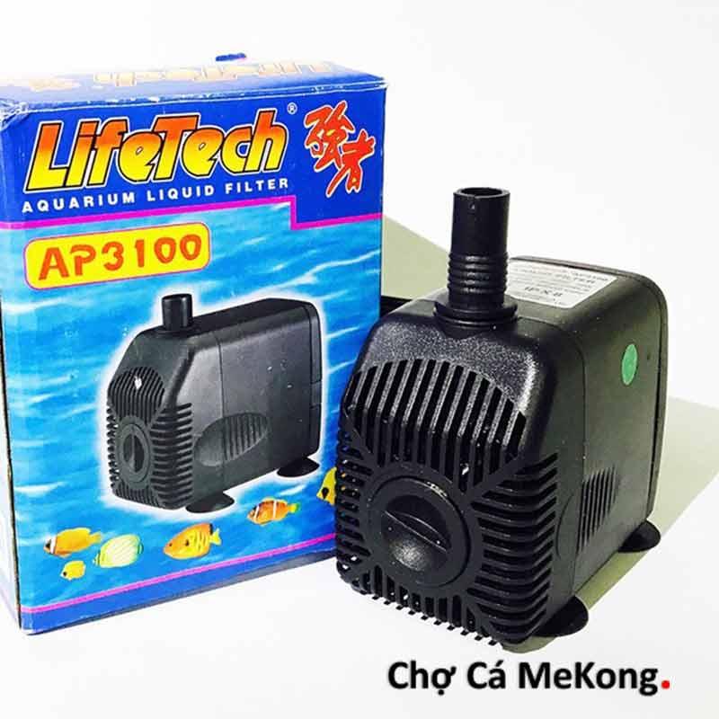 lifetech ap3100