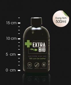 chế phẩm sinh học extra bio