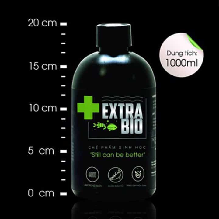 vi sinh extra bio 1000ml