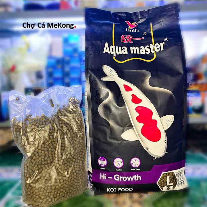 Hi Growth Aqua Master